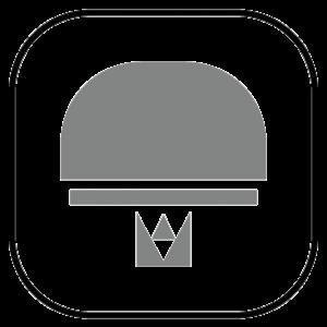 Cap making button sets