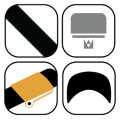 Leather Strapback Cap Kits