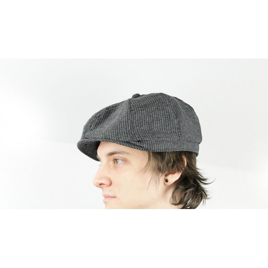 Shelby Cap Pattern (Download) Patterns
